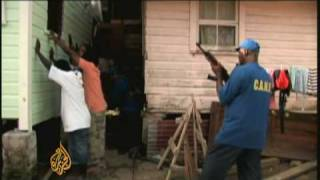 Guyana authorities no match for druglords - 05 Mar 09