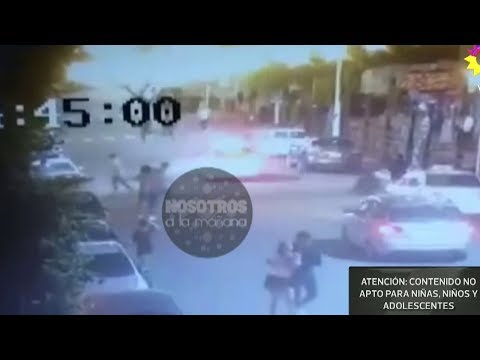 Caso Fernando: se conoció un video inédito
