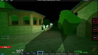Vampire Hunters 2 | Exploit Trolling | ROBLOX