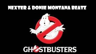 Nexter & Donie Montana Beatz -  #NijeToKul (Ghost Busters Mashup)