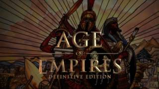 Age of Empires - Definitive Edition - Gameplay Trailer - PC Gaming Show Press Conference E3 2017