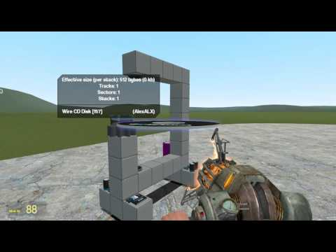 Gmod] [E2] [EGP] [Release] Animated Base Signs videominecraft ru