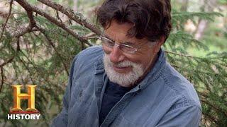 The Curse of Oak Island: Top Pocket Find at Lot 21 (Season 6) | History