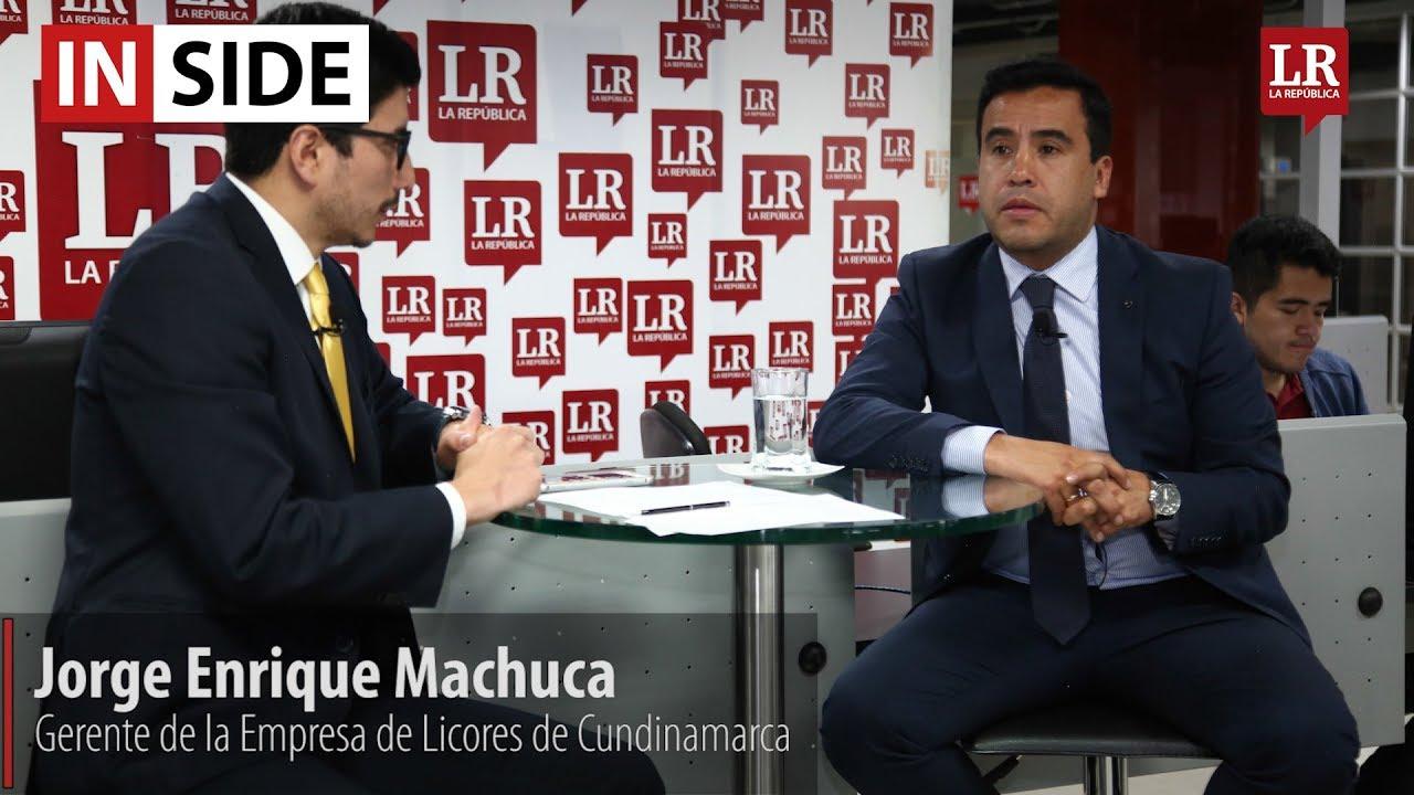 Jorge Enrique Machuca López