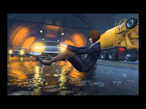 Grand Theft Auto Movie | Zemsta Stewardessy