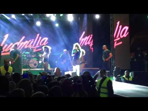 Ludmilla - Bom Ao Vivo - Arena Safadão Porto Alegre 0609