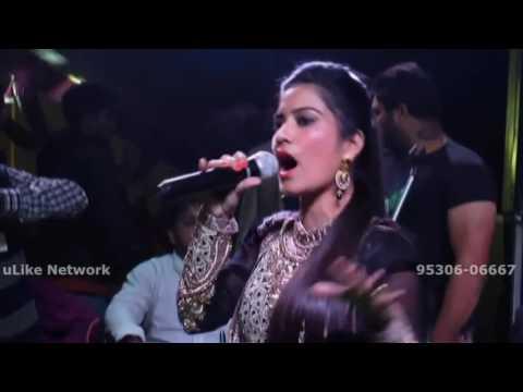 Kaur B  Live Performance Australia Kabaddi Cup Fatehgarh Sahib - Latest Punjabi Songs 2016