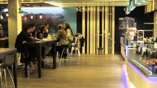 Испания достопримечательности Мадрид Изабелла(Небольшое видео об одной из достопримечательностей Испании, а вернее ее столицы Мадрида - о Меркадо Изабелла., 2013-01-22T18:04:07.000Z)