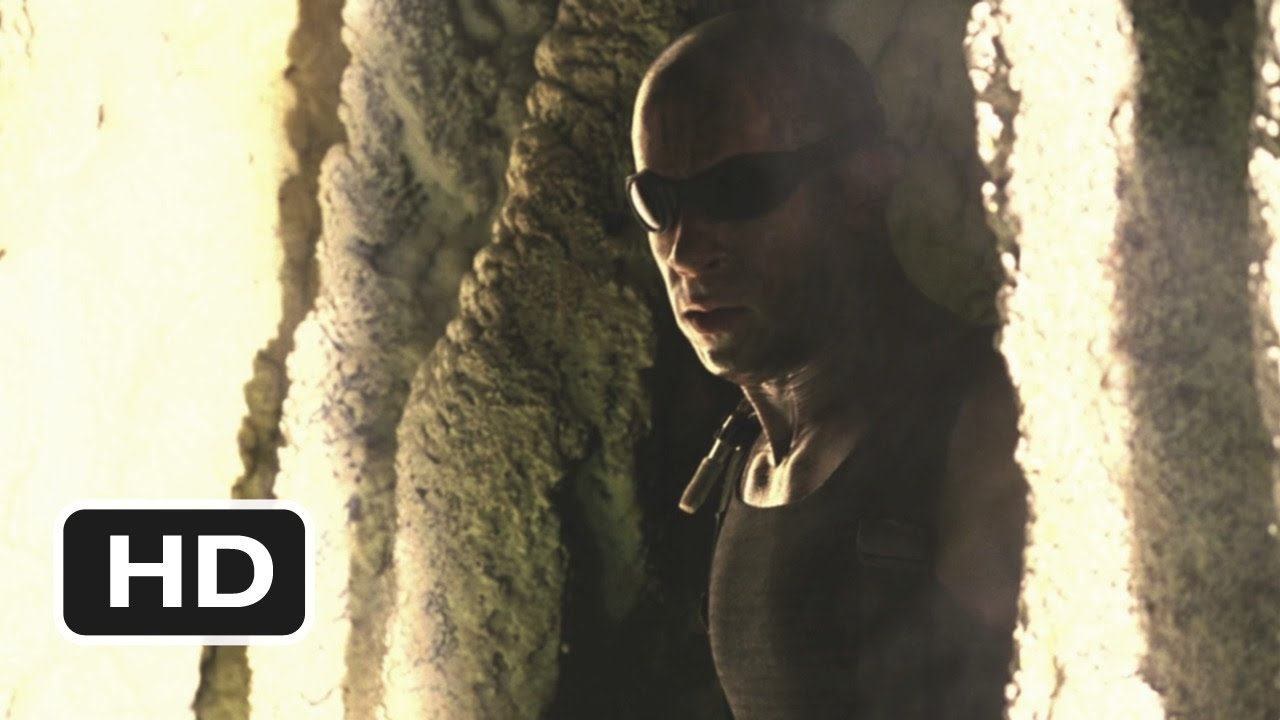 Download The Chronicles of Riddick - Extreme Temperatures Scene (7/10) | Movieclips