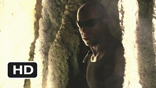 The Chronicles Of Riddick - Extreme Temperatures Scene  7/10  | Movieclips