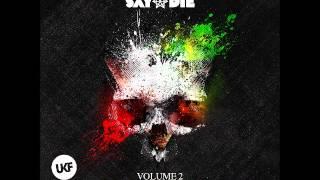 SKisM - Like This (Feat Virus Syndicate )(Antiserum & Mayhem Remix)