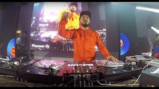 Bicampeón Red bull Thre3style 2017 Mexico Dj Jimmix #3style