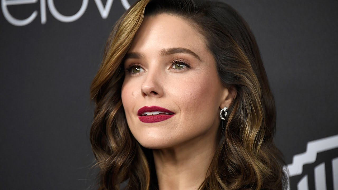 Sophia Bush Reveals Shes Not Looking For The One Opens Up About Marriage To Chad Michael Murray Youtube