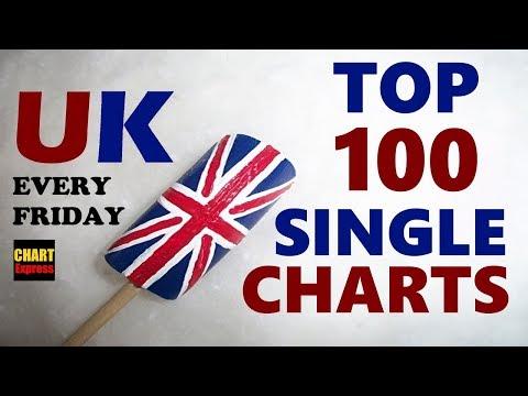 UK Top 100 Single Charts | 24.08.2018 | ChartExpress