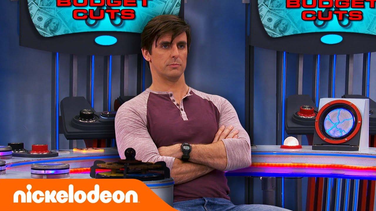 Henry Danger | Recortes presupuestarios | Nickelodeon en Español