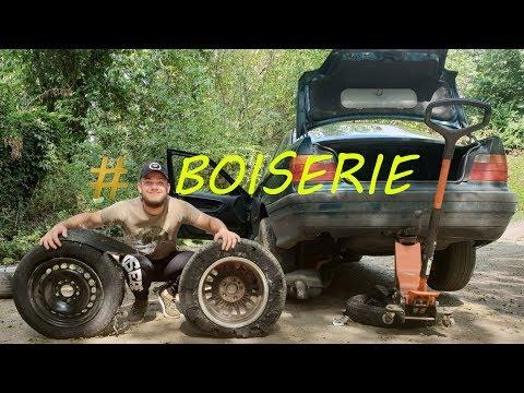 LA TDS ENDIABLE ! #BOISERIE