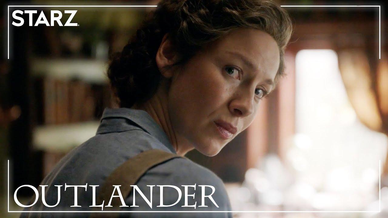 Download Outlander | Ep. 3 Clip 'Marsali Has Questions' | Season 5