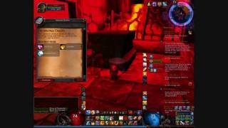 How To: Dark Iron Ore
