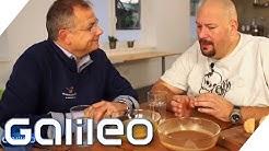 Umami aus der Tube | Galileo | ProSieben