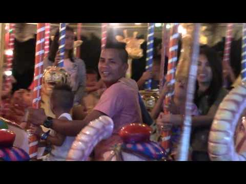 Aiza and kids on the merry go round from YouTube · Duration:  7 minutes 14 seconds