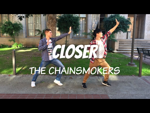 My First Dance Video | Closer by The...