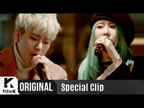 [Special Clip] ZICO(지코) _ Pride and Prejudice(오만과 편견) (Feat. SURAN(수란)) [ENG/JPN/CHN SUB]