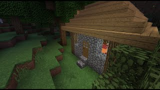 Сериал в Minecraft (Паранормальное явление) часть 2!!! сезон 2