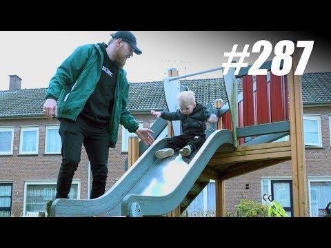 #287: Vader voor een Dag [OPDRACHT]