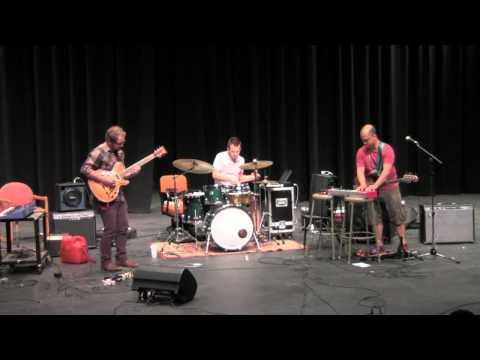 UW-Green Bay Guitar Camp Technology Clinic Jam #1