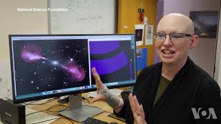 射电望远镜探索宇宙奥秘