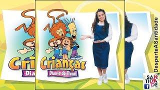 Diante do Trono - Crianças [2001]