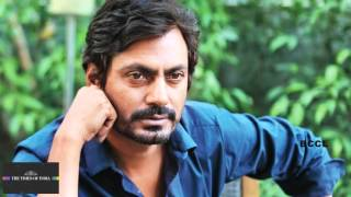 Revealed  Nawazuddin Siddiqui's look from 'Raees'
