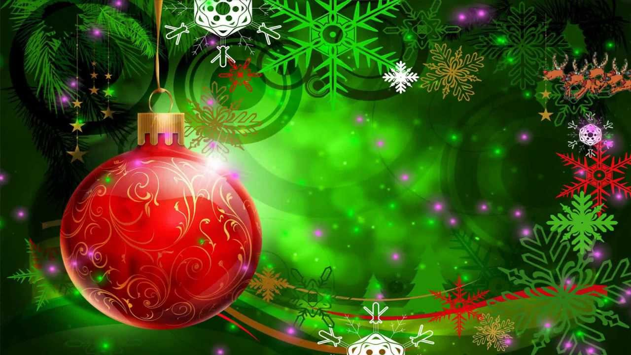 happy christmas screensaver http://www.screensavergift - youtube