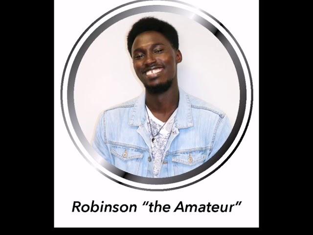 Robinson The Amateur