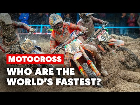 It's Time For The Motocross Of Nations | MX World S2E6