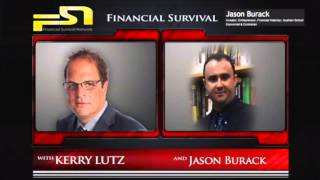 Jason Burack--The Three Most Important Rules For Investing In The New Normal #2536