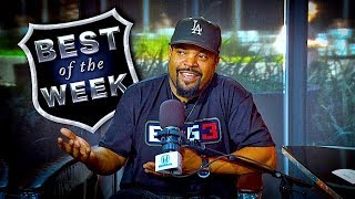 Best of the Week | The Rich Eisen Show | 8/17/18