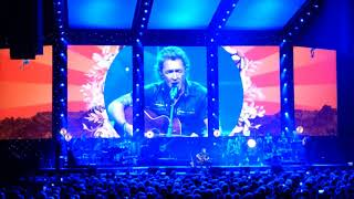 "Peter Maffay live - ""Gelobtes Land"" unplugged Kiel 14.02.2018"