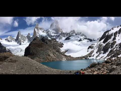 End of the Earth - Patagonia with G Adventures