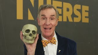 Bill Nye Predicts the Future of Vaping, Death, Teeth, and High-5s | Inverse