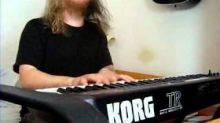 Nekega jutra ko se zdani-hec mora bit, zdaj hodim na ure klavirja
