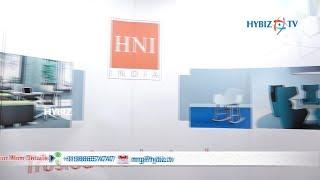 HNI Office India Ltd | IIID Showcase insiderx 2018