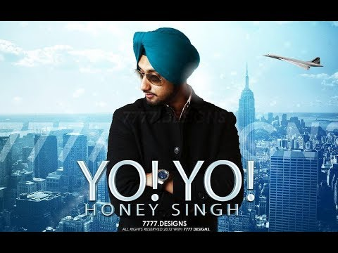 YO YO HONEY SINGH | FT. J STAR  NEW SONG | T-SERIES | 2018