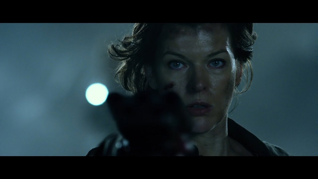 Resident Evil The Final Chapter Official Trailer: [3D Trailer] RESIDENT EVIL: THE FINAL CHAPTER