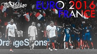 UEFA Euro 2016 - The HD Film