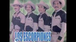 "LOS ESCORPIONES DEL NORTE (A TRAVEZ DEL CRISTAL) ""NORTEÑO"".wmv"