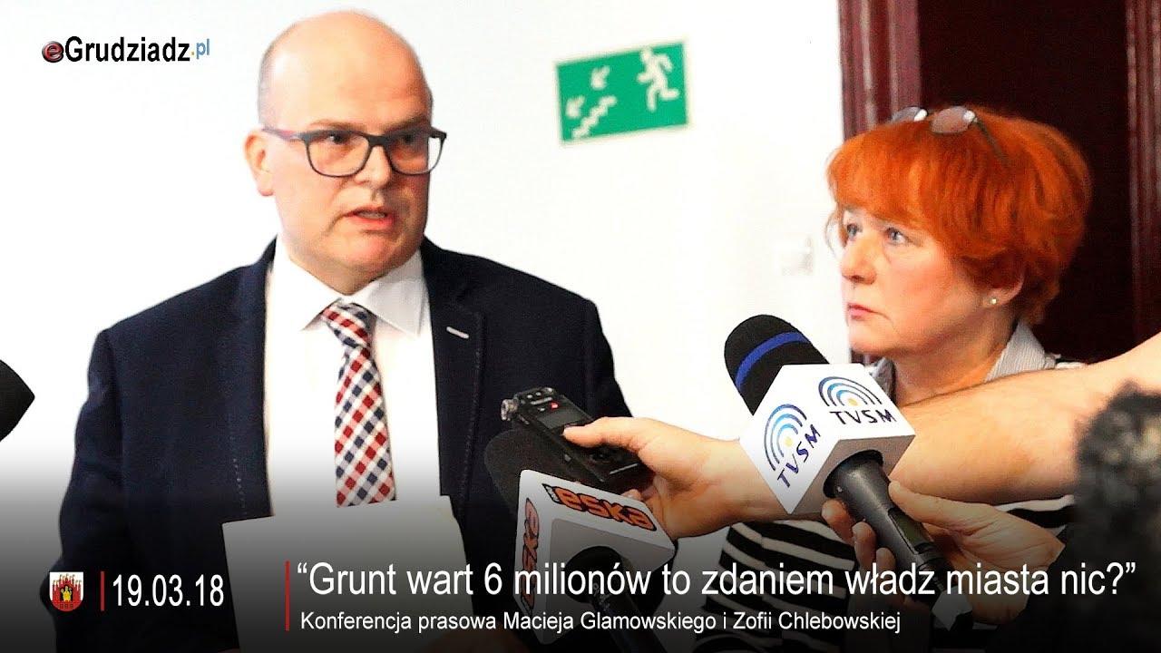 """""""Grunt wart 6 milionów to zdaniem władz miasta nic?"""""""
