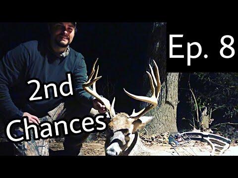 Big Ga Buck Down   Georgia Deer Hunt