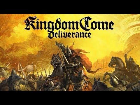LAPKOVÉ! | Kingdom Come:Deliverance #5 | CZ let's play | [ULTRA] [1080p60] [PC]