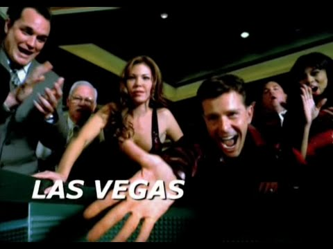 Las Vegas  TV Commercial 2007